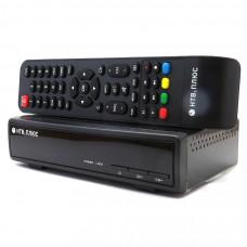 ТВ приставка НТВ Плюс 710HD по программе обмена