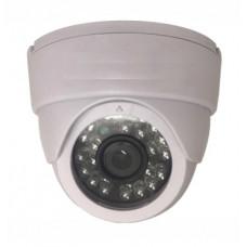 AHD камера XM 2Mpx купольная
