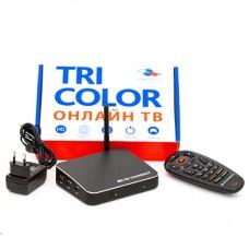 Интернет-приставка Триколор Онлайн ТВ GS AC790