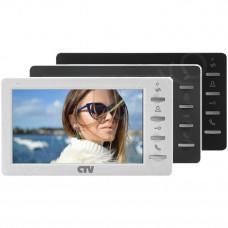 CTV-M1701MD Цветной монитор видеодомофона