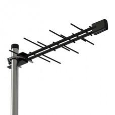 Антенны для цифрового ТВ