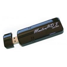 DVB-T2/T/C USB приемник GOTVIEW MasterHD 3