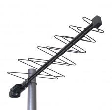 Наружные пассивные антенны для цифрового телевидения DVB-T, DVB-T2