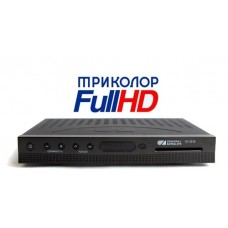 Ресивер GS U210HD Триколор ТВ+ Смарт-карта 31 день Включено