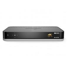 Ресивер 4K Ultra HD GS A230 Триколор ТВ