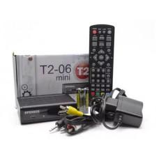 DVB-T2 приставка Openbox T2-06