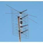 Эфирные антенны DVB-T2