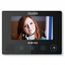 SATVISION SVM-702 Цветной монитор видеодомофона