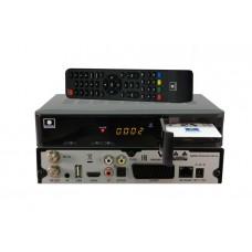 Ресивер НТВ Плюс 1VA HD с картой