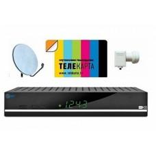 Комплект Телекарта (EVO 09) HD