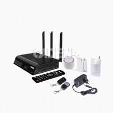 Охранный Комплекс GSM CADENA UMK-587 с набором датчиков