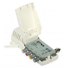 ВЧ Модулятор ТВ Видео-Аудио Сигнала двухполосный Terra MT 47