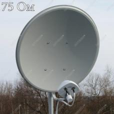 ОБЛУЧАТЕЛЬ AX-2600 (LTE2600OFFESTMIMO/4G/2*F-FEMALE/ОБЛУЧАТЕЛЬ)