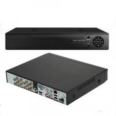 AHD-ВидеоРегистратор  1080N 8 канальный 1HDD 4Audio T-T801-LM-XM купить в Ульяновске