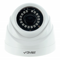 Камера Divisat D89 Аналоговая/AHD внутренняя