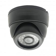 IP-камера видеонаблюдения IP-01032 2Мп, 0.01Lux, черная